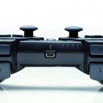 Die Evolution des PlayStation Controllers