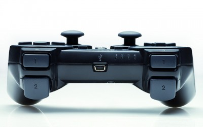 Die Evolution des PlayStation Controllers