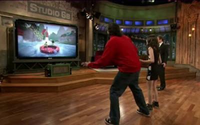 So sehen die TV-Spots für Kinect von Microsoft aus