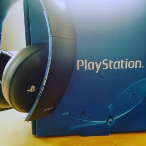 Demnchst im Test das PlayStation Headset 20 mit 71 Surroundhellip