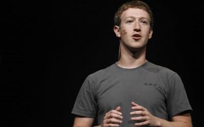 Facebook erreicht eine Milliarde User