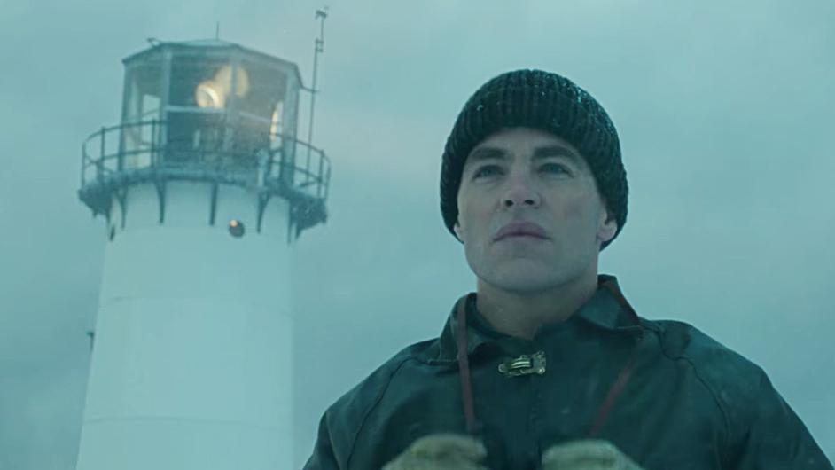 """Neuer Trailer zu """"The Finest Hours"""" anlässlich SDCC veröffentlicht"""