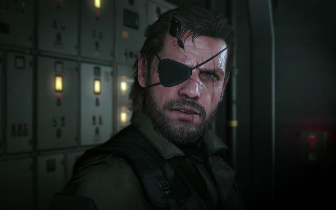Angespielt: Metal Gear Solid V: The Phantom Pain