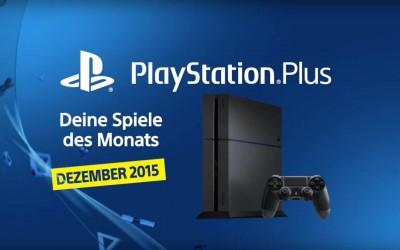 Im Dezember erwarten dich diese PlayStation Plus Spiele