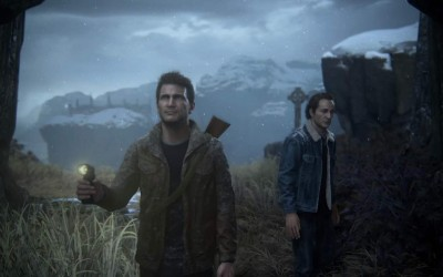 Naughty Dog enthüllt Story Trailer zu Uncharted 4: A Thief's End