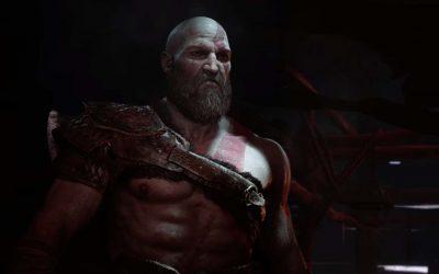 E3 2016: Kratos ist zurück und zwar so brutal wie eh und je