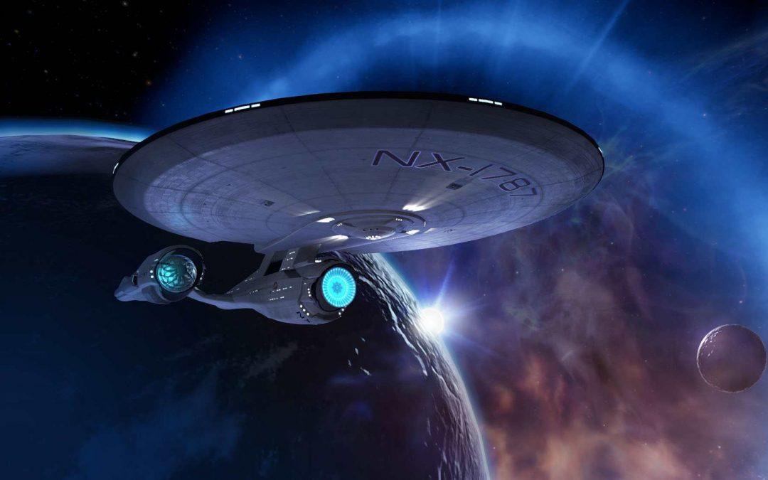 """Captain auf die Brücke! Ubisoft kündigt zur E3 2016 """"Star Trek: Bridge Crew"""" an"""