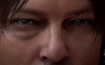 """E3 2016: Hideo Kojima präsentiert """"Death Stranding"""" und nackten Norman Reedus"""