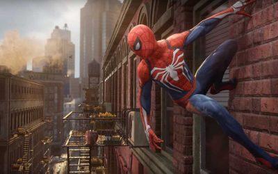 Die E3 2016 liefert uns ersten Vorgeschmack auf das kommenden Spider-Man Spiel
