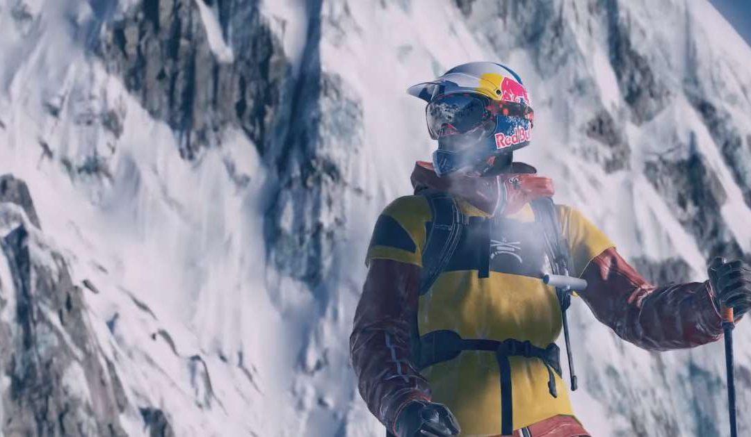 E3 2016: Mit Steep geht es ab in die Alpen