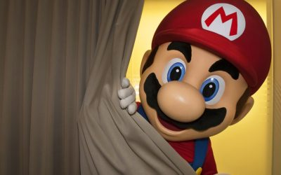 """Nintendo hat neue Konsole """"Nintendo Switch"""" offiziell vorgestellt"""