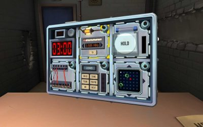 Review: Keep Talking and Nobody Explodes für PlayStation VR im Test