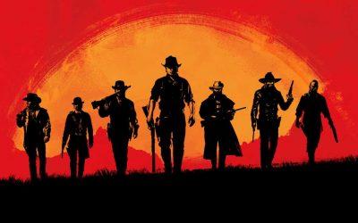 Hier ist der erste Trailer zu Red Dead Redemption 2