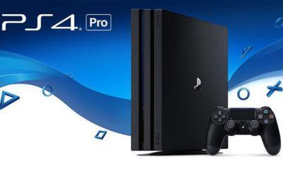 Diese Spiele sind bereits für PlayStation 4 Pro optimiert