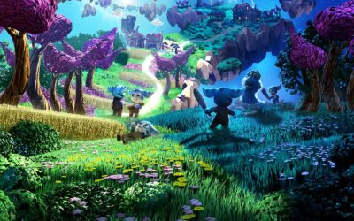 Review: Tethered für PlayStation VR