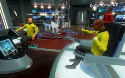 Verstärkung eingetroffen: Star Trek: Bridge Crew erhält plattformunabhängigen Multiplayer-Support