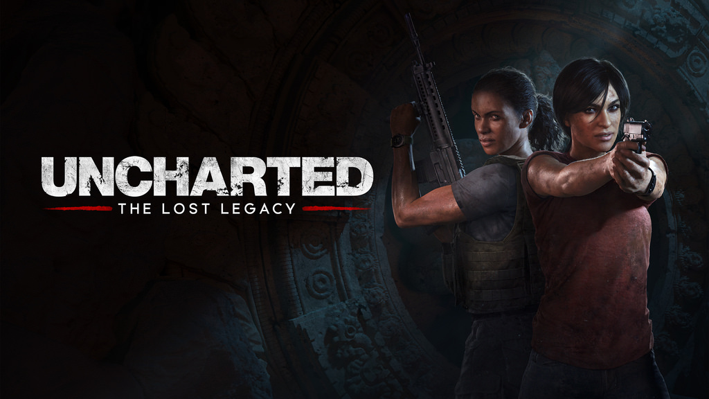 Uncharted: The Lost Legacy angekündigt