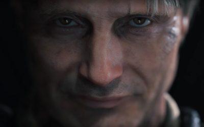 Death Stranding: Neuer Trailer mit Mads Mikkelsen erschienen