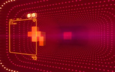Review: SuperHyperCube für PlayStation VR