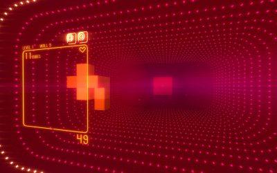 Review: SuperHyperCube für PlayStation VR
