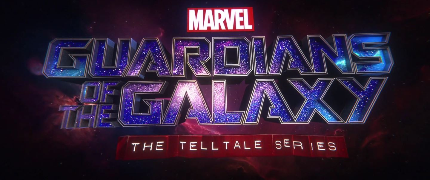 Telltale Games Guardians of the Galaxy Teaser Starseven