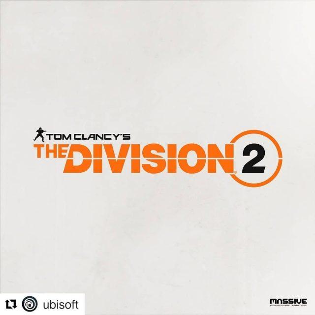 Die E3 2018 wird spannend! Division 2 ist in Entwicklung!hellip